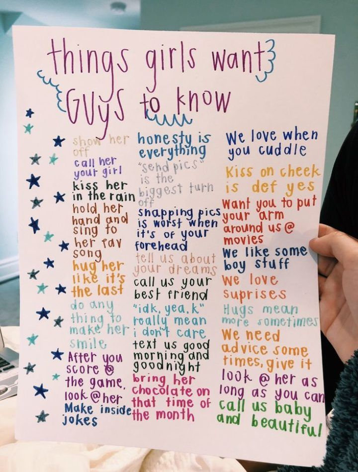 I never post things like this, but I honestly relate so hard to most of these. J