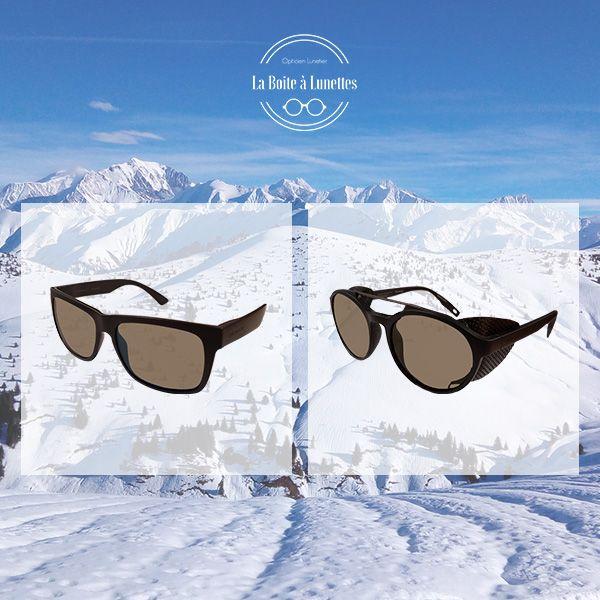 Les vacances d'hiver approchent ! Si vous partez au ski, n'oubliez pas de protéger vos yeux car à la montagne, les lunettes de soleil sont indispensables ! Quelle paire préférez-vous ?  Marque : Serengeti, http://www.serengeti-eyewear.com/Home.aspx #laboitealunettes #lunettes #bordeaux #saintaugustin #optique #opticien #lunetier #magasin #vacances #montagne #ski #hiver #solaire #soleil