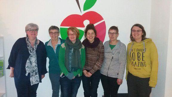 Ervaringsdeskundigen ANBN - deelwerking Antwerpen