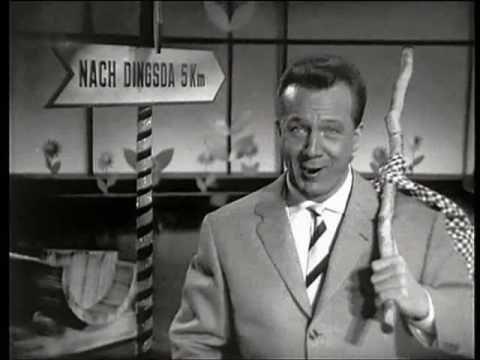 Rudolf Schock - Robert Stolz Dein Ist Mein Ganzes Herz