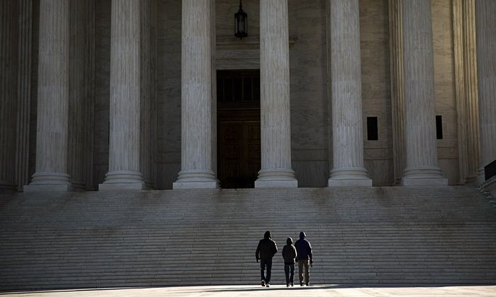 US supreme court: the key issues affected by death of Justice Scalia http://www.theguardian.com/law/2016/feb/14/supreme-court-scalia-death-key-issues-abortion-guns-environment-immigration