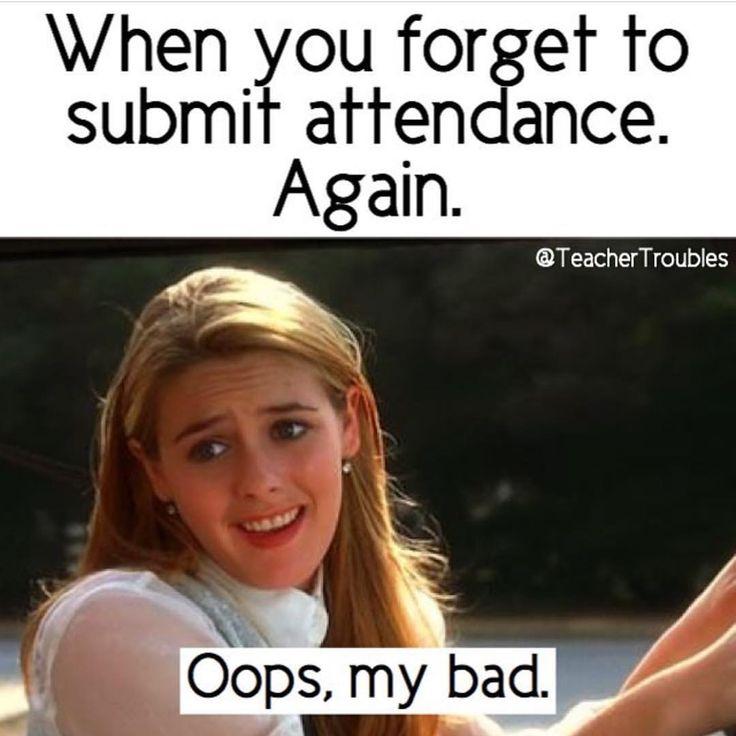 Funny Meme For Teachers : Best images about teacher humor on pinterest student