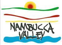 nambucca valley tourism logo