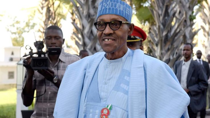 Rodents force Buhari to work from home http://ift.tt/2v3eyY3