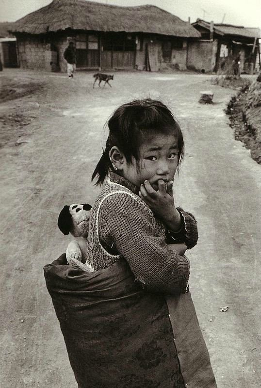 Photographs of South Korea From 1960s To 1990s - Best of Web Shrine