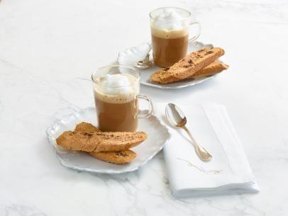 Cherry Pistachio Biscotti Recipe | Ina Garten | Food Network