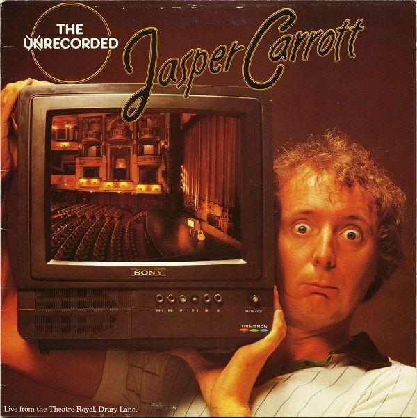 Images for Jasper Carrott - The Unrecorded Jasper Carrott