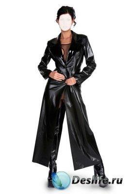 Матрица костюм фотошоп