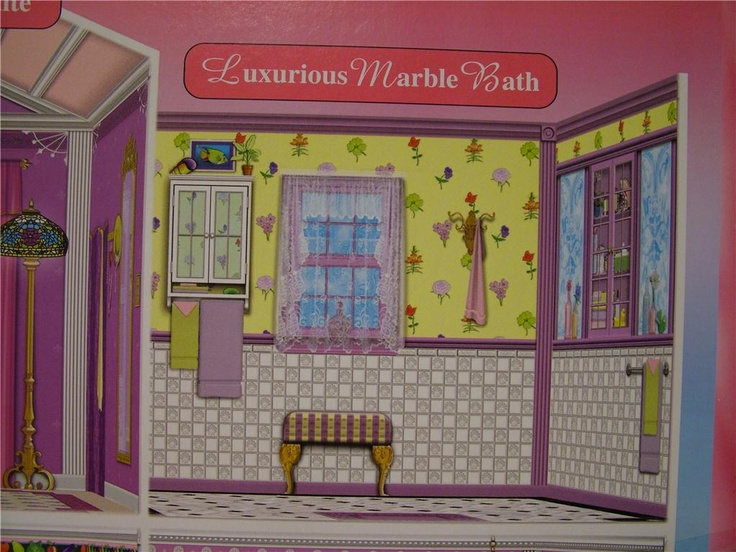 110 best images about barbie wish list on pinterest for Dream home wish list