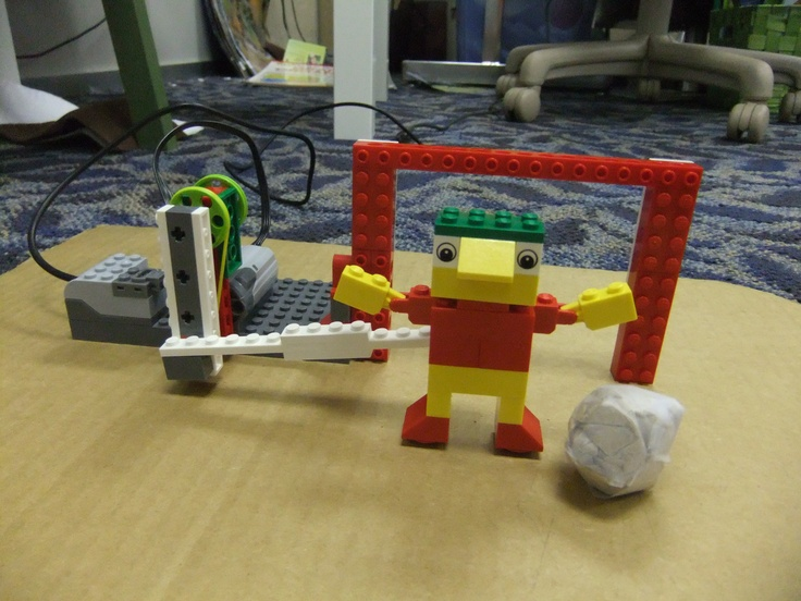 how to make lego minecraft mobs