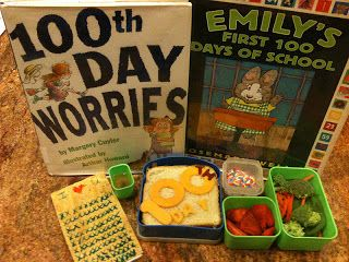 Keitha's Chaos: 100th Day of School