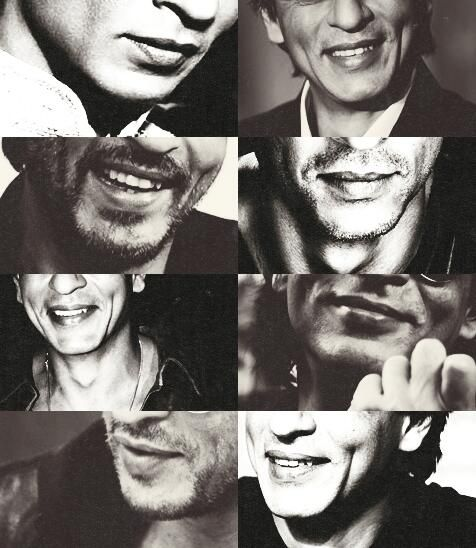 My idea of a perfect mouth.