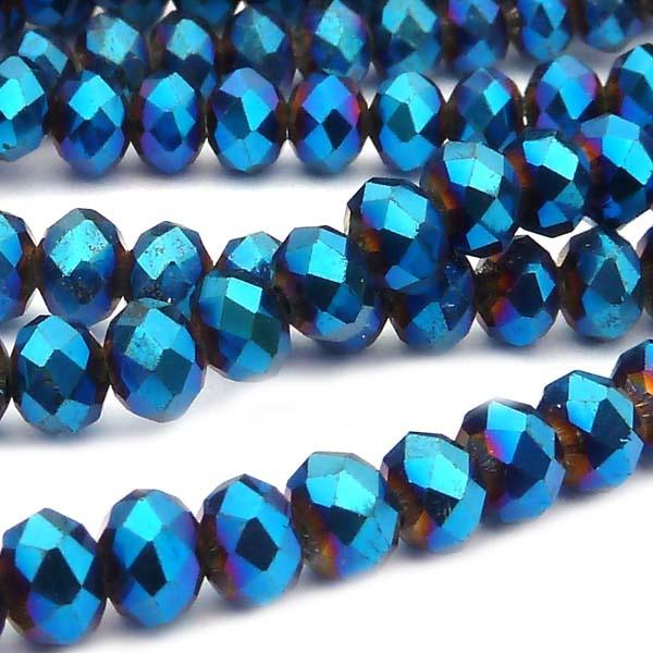 Pärlor och smyckestillbehör hos Fru Pärla - en kreativ upplevelse
