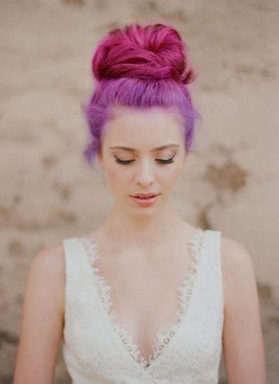 http://wehearthair.tumblr.com/Hairstyles, Wedding Hair, High Buns, Makeup, Beautiful, Bridal Hair, Messy Buns, Hair Style, Hair Buns