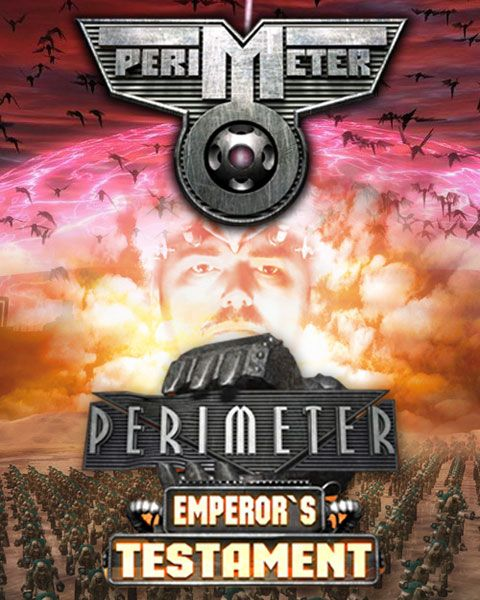 The Perimeter and Perimeter: Emperor's Testament pack is now available on FireFlower.