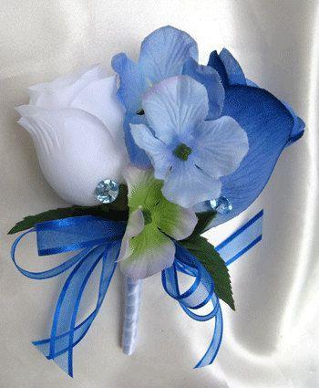 Image result for royal blue and ocean blue wedding