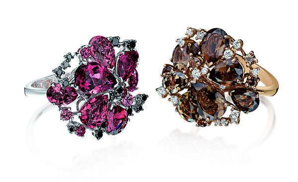 Baselworld 2013 news: BiBiGi presenta Tres Jolie, il gioiello simbolo della Maison