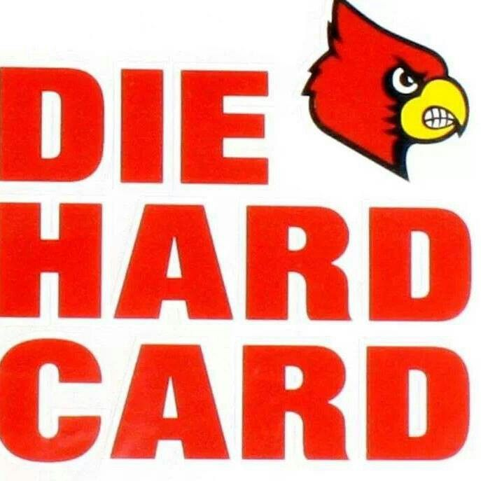 Louisville Basketball baby!