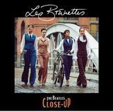 The Beatles Close-Up [CD]