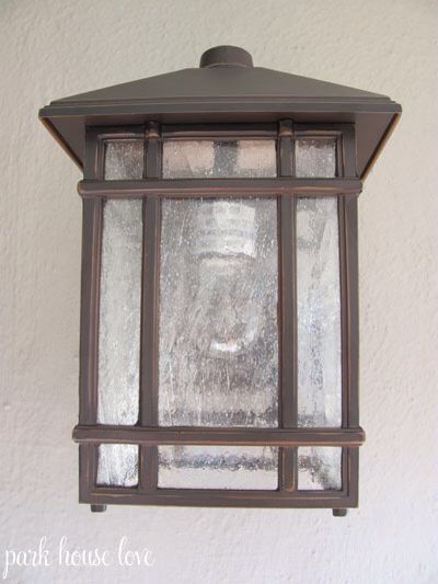 craftsman sconce craftsman style lighting light craftsman craftsman
