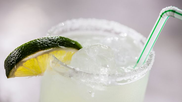 NYT Cooking: Tequila, lime, a touch of orange: the Margarita is a perfect mixture, with or without salt.