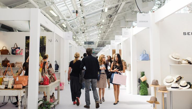 Pure London looked relatively busy last week despite the industry and retail sector facing huge challenges, from the impact of Brexit to business rate rises. Most interesting was the offer from newcomers to the show.
