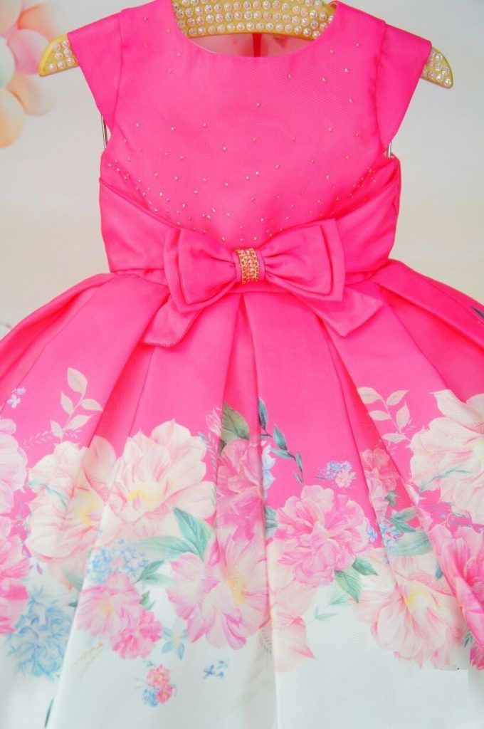 Los Vestidos De Niñas Mas Hermosos Del 2018 Vestidos Para