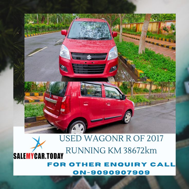 Used Wagonr R car sale in Odisha in 2020 Used cars