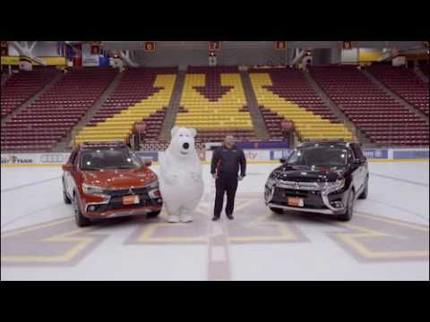 White Bear Mitsubishi - Gopher Hockey Outtakes - White Bear On Ice
