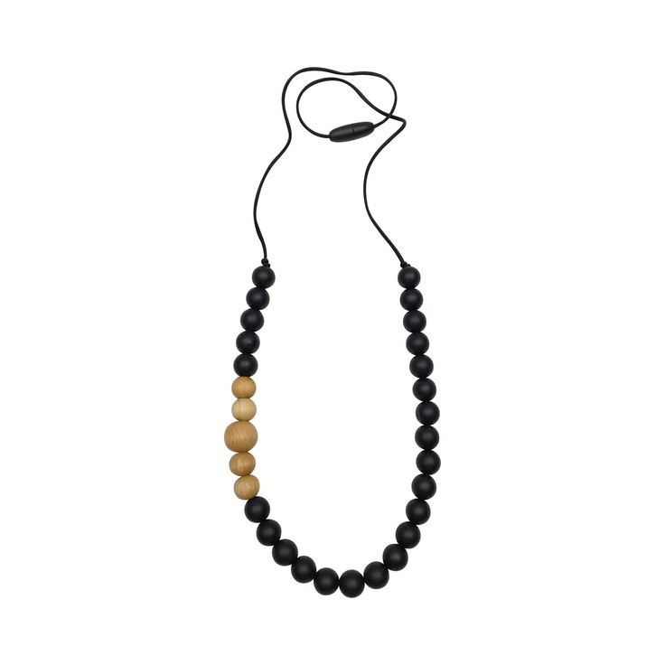 Chewelry & Babe Teething Necklace