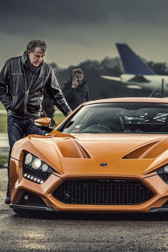 Best Zenvo Images On Pinterest Automobile Cars And