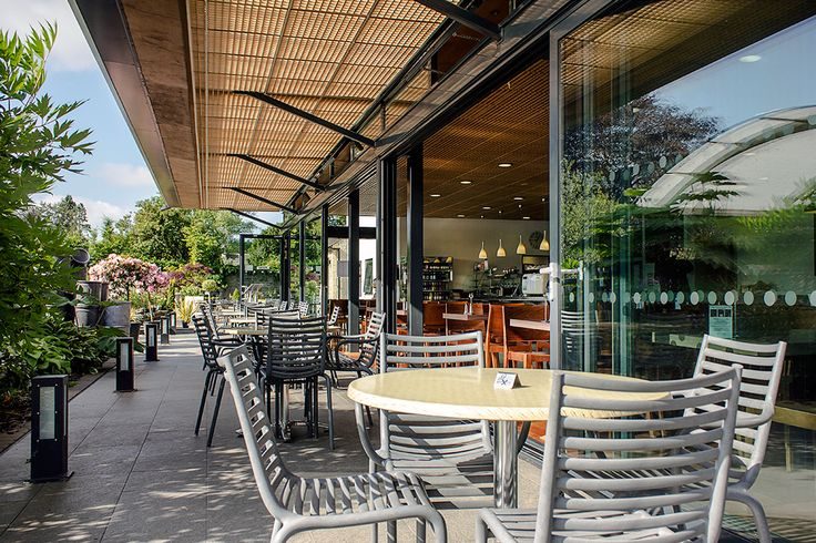 132 best Outdoor Restaurant Seating images on Pinterest ...