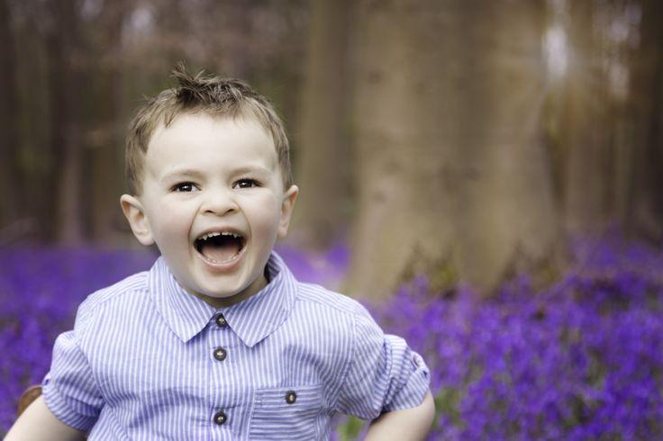 bluebell mini shoot| bluebell photo shoot| hampshire photographer| little boy portrait