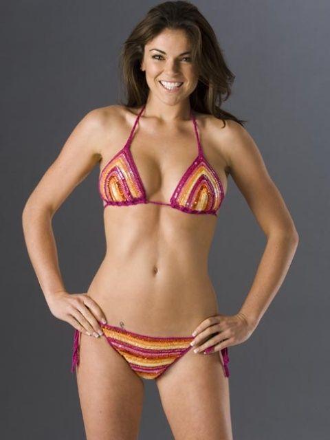 <b>Serinda Swan</b> - <b>Serinda Swan</b> Anna Kosturova <b>Swimwear</b>