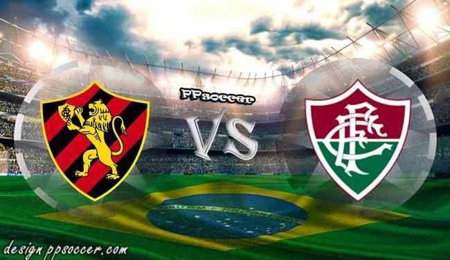 Sport Recife vs Fluminense Prediction 03.08.2017 - soccer predictions, preview, H2H, ODDS, predictions correct score of Brazil Serie A - Betting tips