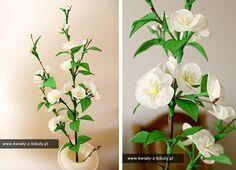 Flores de papel crepé                                                       …