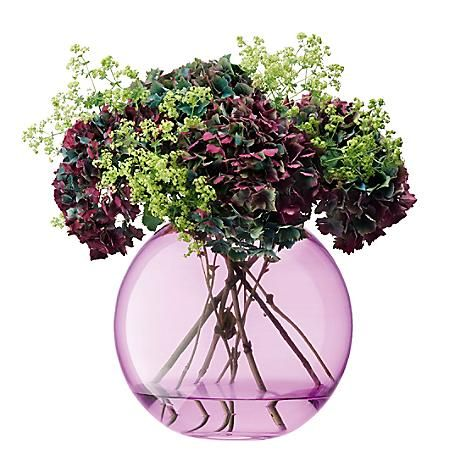 LSA International Polka Vase #Kaleidoscope #Vase #Flowers #botanical #garden #home