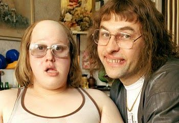 little britain andy und lou deutsch