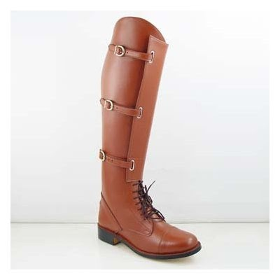 C.O.C.A Style: Men's Riding Boots (I want these!)