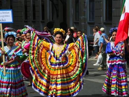 мексиканский национальный костюм.фото: 22 тыс изображений найдено в Яндекс.Картинках