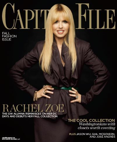 The Rachel Zoe Project Is Officially Dunzo