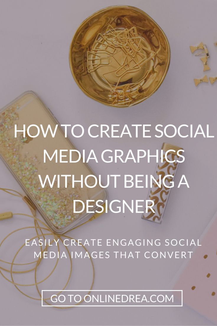 Learn How to Use Canva to Easily Create Engaging Social Media Images That Convert