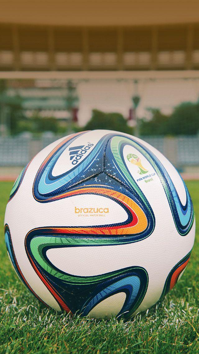 Brazuca Football World Cup 2014