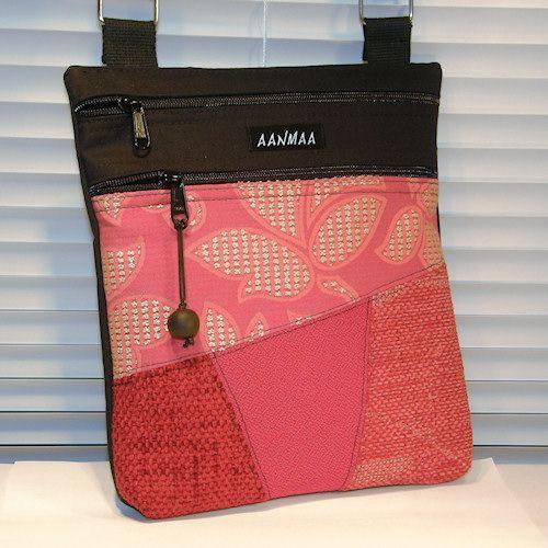 PALA punainen b – Osta tämä laukku - Aanmaa