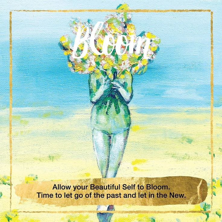 It's Spring!  Allow yourself to manifest the True potential of your Soul. You have long repressed your Truth by listening to what others think of you and trying to be somebody who someone else wants you to be. It is time to let go of all the old conditionings. Allow the new to come allow yourself to be YOU.