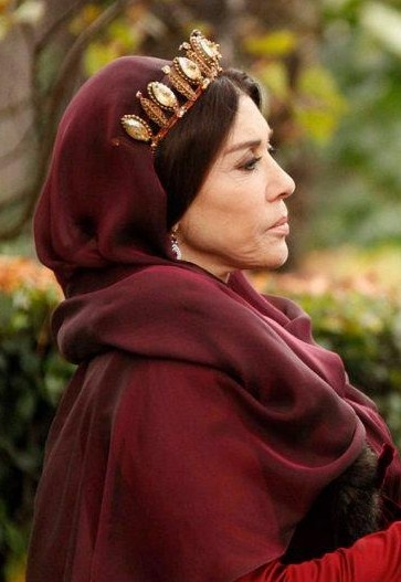 Valide Sultan ¤ Muhteşem Yüzyıl