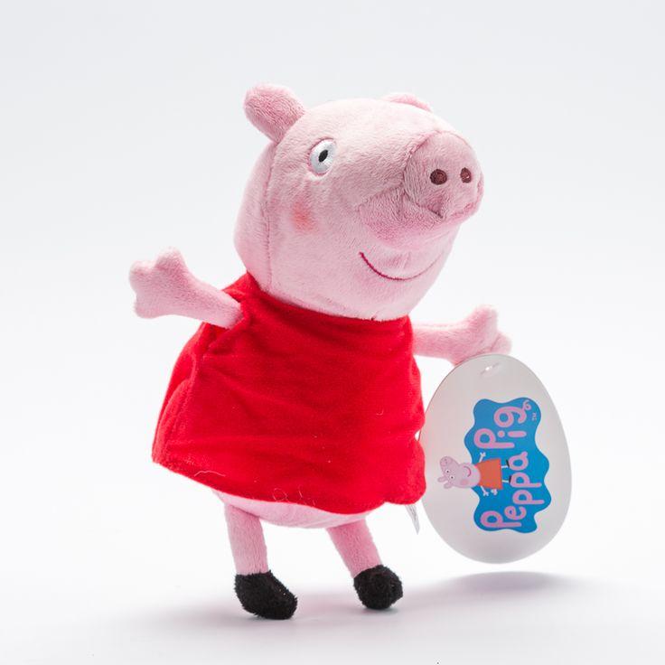 #Muñeco #Peppa Pig