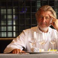 Ma vie en images : le chef Pierre Gagnaire