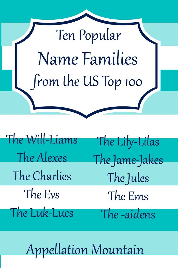 184 best images about Name Lists from Appellation Mountain ...