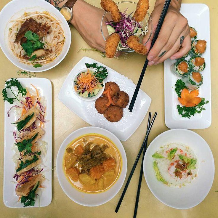 7 restaurants végétariens à Montréal | Métro
